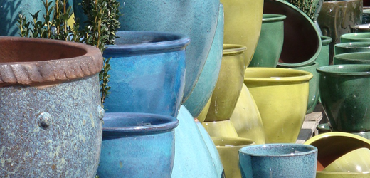 Containers & Pots, Smiths Falls Garden Centre
