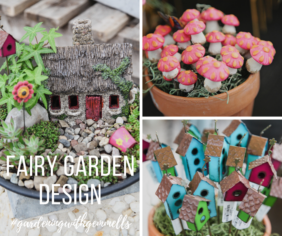 Tips on How to Create Your Very Own a Fairy Garden | Fairy Accessories | Indoor and Outdoor Plants | Ottawa Gardening